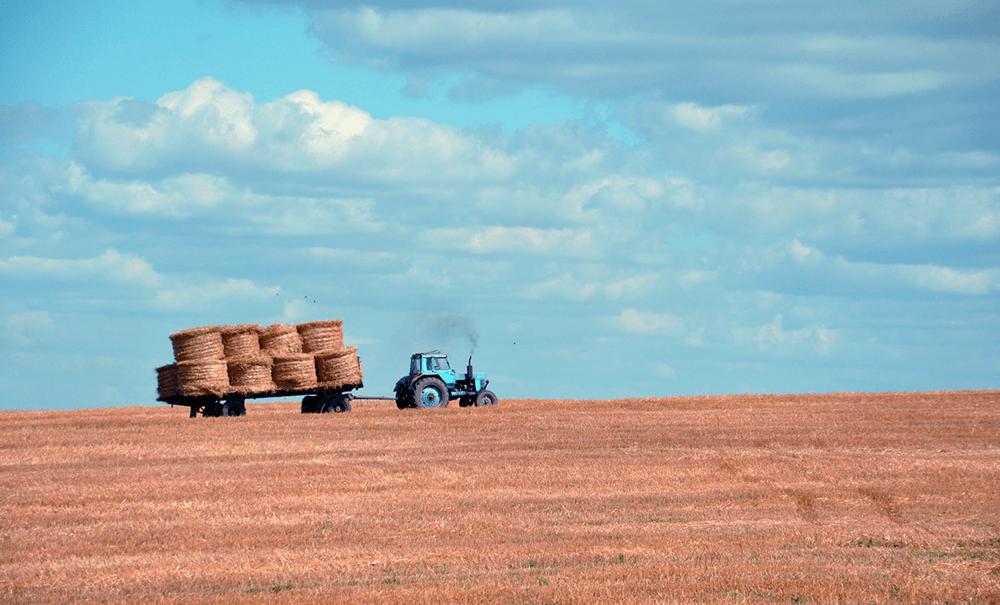 Farmers are Hackers: Millennials Tweak Tech in the Fields