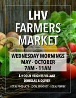 Lincoln Heights Village Farmers' Market