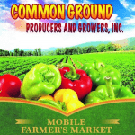 Common Ground Producers and Growers, Inc. Mobile Market