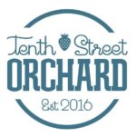 Tenth Street Orchard Logo