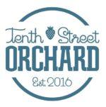 Tenth Street Orchard Logo